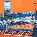 Liffey Bridges
