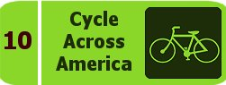 Cycle Across America #10