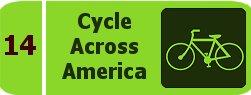 Cycle Across America #14