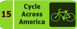 Cycle Across America #15