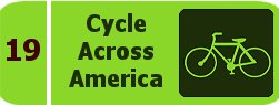 Cycle Across America #19