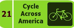 Cycle Across America #21