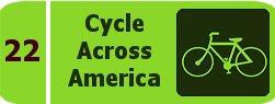 Cycle Across America #22