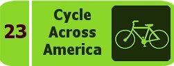 Cycle Across America #23