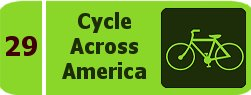 Cycle Across America #29