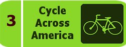 Cycle Across America #3