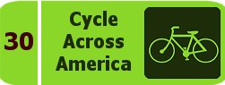 Cycle Across America #30