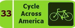 Cycle Across America #33