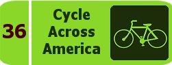Cycle Across America #36