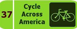 Cycle Across America #37