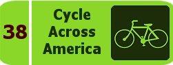 Cycle Across America #38