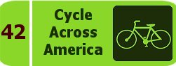 Cycle Across America #42