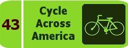 Cycle Across America #43