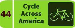 Cycle Across America #44