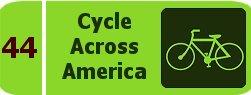 Cycle Across America #44