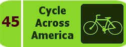 Cycle Across America #45