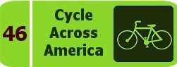 Cycle Across America #46