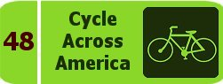 Cycle Across America #48