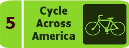 Cycle Across America #5