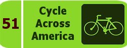 Cycle Across America #51