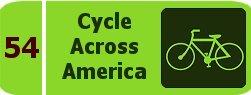 Cycle Across America #54