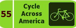 Cycle Across America #55