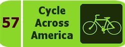 Cycle Across America #57