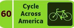 Cycle Across America #60