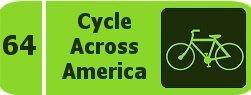 Cycle Across America #64