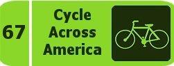Cycle Across America #67