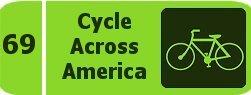 Cycle Across America #69