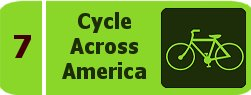 Cycle Across America #7