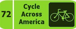 Cycle Across America #72