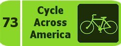 Cycle Across America #73