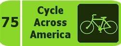 Cycle Across America #75
