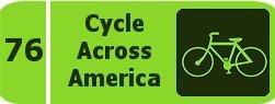 Cycle Across America #76