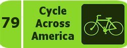 Cycle Across America #79