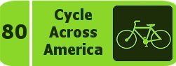 Cycle Across America #80