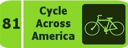 Cycle Across America #81
