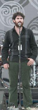 Fuchsia Band Man, Máirtín de Cógáin