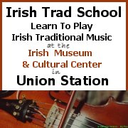 Irish Trad School