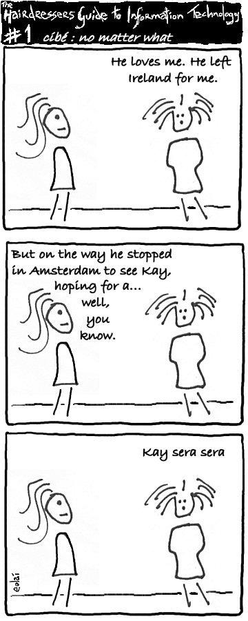 Irish Cartoon in America