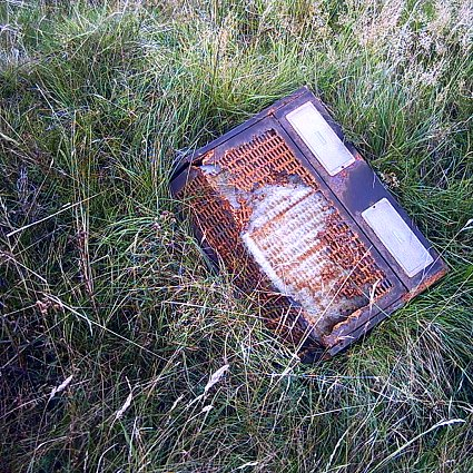 Rusted Radio
