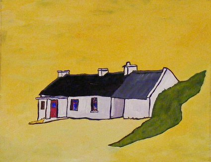White Cottage