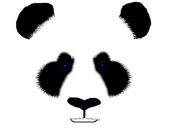 It's a Panda. For a panda time of year