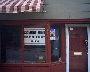 Eddie Delahunts Cafe &