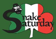 Snake Saturday logo