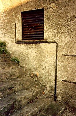 Chapelizod steps
