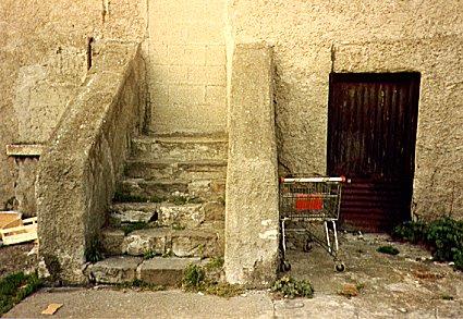 Chapelizod trolley