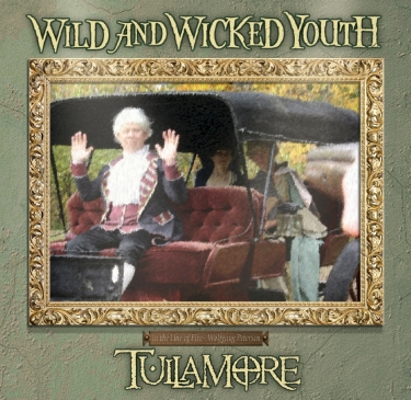 Tullamore's Wild and Wicked Youth